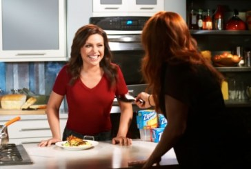 Rachael Ray, Ziploc Brand Bring 'Fresh Outlook' to Mealtime