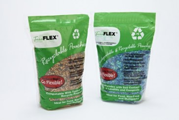 Star Packaging Launches Fully Recyclable Stand-Up Pouch
