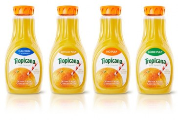 Tropicana Returns to Using Only Florida Oranges