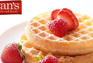 Van's Natural Foods Offers Power Grains Waffles, English Muffins