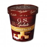 G.S. Gelato Launches New Flavor for Retail Pints