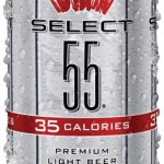 Select 55 Introduces New 35- and 32-Calorie Packages