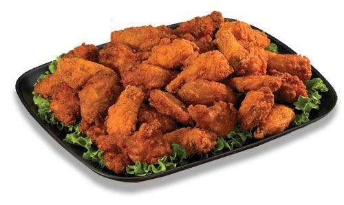 wing-platter