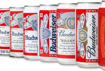 Anheuser-Busch Investing $70M In Metal Container Facility
