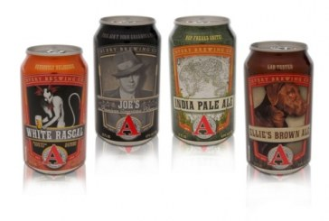 Ball Provides Avery Brewing With 360-Degree Graphic Can