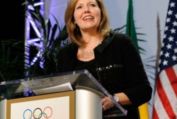 P&G Pledges Support to Women Athletes at Sports Conference