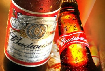 Budweiser Launches 'Track Your Bud'