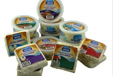 Nikos Feta to 'Add a Little Opa! to Dinner' with Spring Promotion