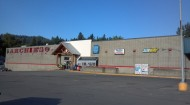 Archie' IGA in Idaho