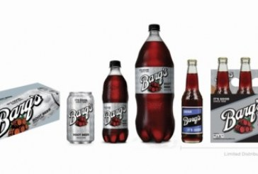 Barq's Packaging Gets New Look