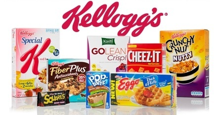 Kellogg's Adds To Product Offerings
