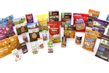 Malt-O-Meal Co. Changes Corporate Name To MOM Brands