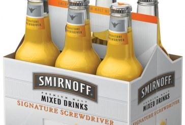 Smirnoff Introduces Newest Malt Beverage Offerings