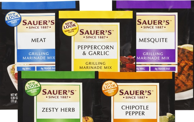 Sauers Marinade Group