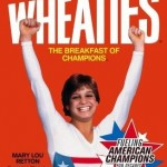 Wheaties Unveils Retro Boxes Featuring Olympic Greats