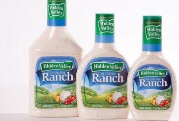 Hidden Valley Ranch Finding Home Next to the Ketchup