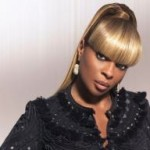 Mary J Blige Joins Belvedere Vodka, (RED) To Help Save Lives