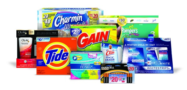 Procter & Gamble Cutting 5,700 Jobs