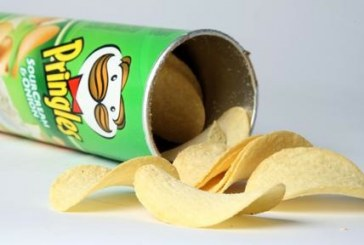 Kellogg Co. to Acquire Pringles for $2.695 Billion