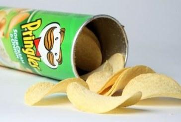 Kellogg Co. to Acquire Pringles for $2.695 Billion