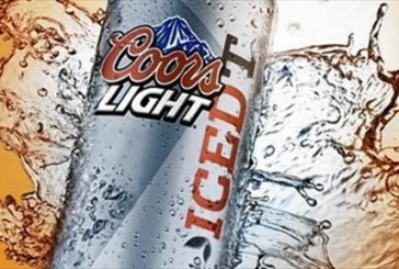 Molson Coors Introducing Iced-Tea Beer