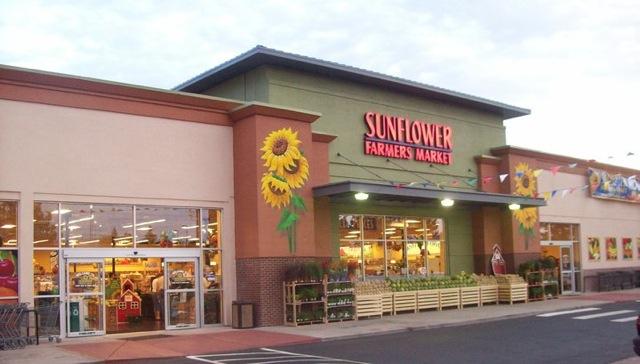Sunflower Markets