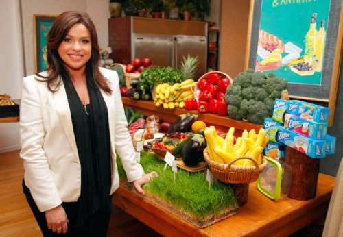 ZIPLOC RACHAEL RAY WITH FOOD