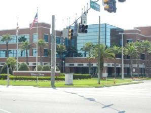 jacksonville headquarters
