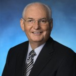 Goodspeed Re-Elected Chairman Of Unified Board