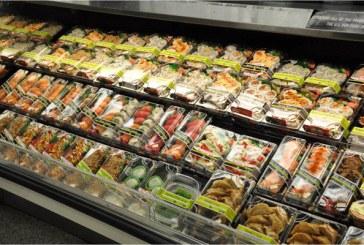 Full-Service Sushi Bridges Gap from OK to Explosive Sales