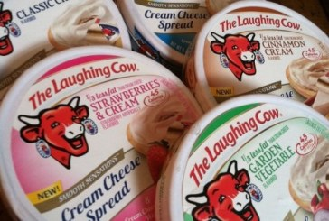 The Laughing Cow Introduces Smooth Sensations Cream Cheese Spread