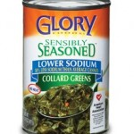 Glory Foods Reintroduces Sensibly Seasoned Lower Sodium Line