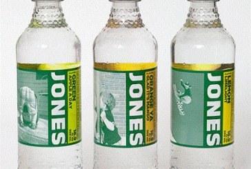 Jones Soda Enters Sparkling Beverage Market