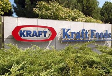 Kraft Foods Changing Its Name