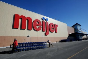 Meijer Moves Into Dairy Production With 'Purple Cow Creamery'