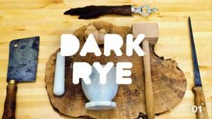 Whole Foods Dark Rye