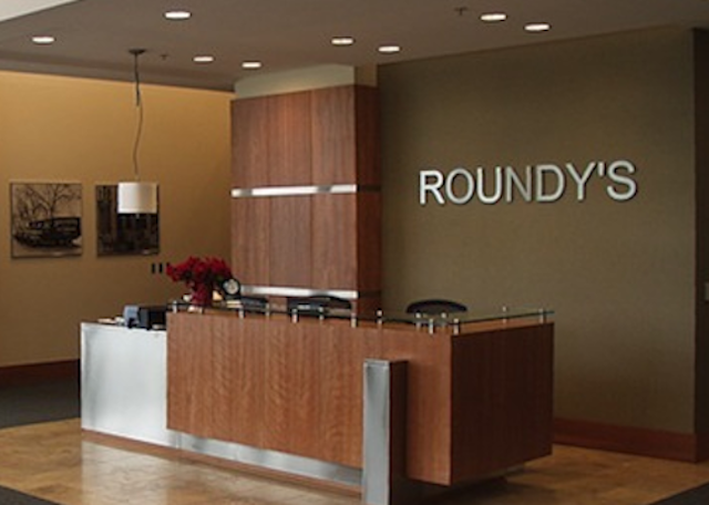 roundy's corp office