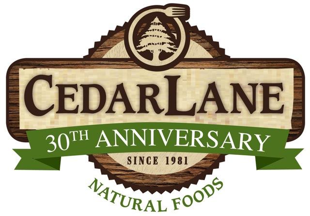 Cedarlane 30th Anniversary