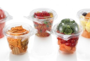Inline Plastics Adds Tamper-Resistant Snack Containers