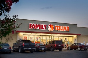 Family Dollar Rejects Dollar General Bid