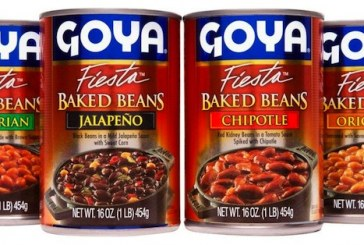 Goya Foods Launches Fiesta Baked Beans