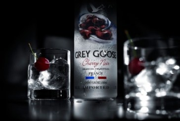 Grey Goose Rolls Out Cherry Noir Flavored Vodka