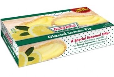 Krispy Kreme Signs Distributor To Serve C-Stores Nationally