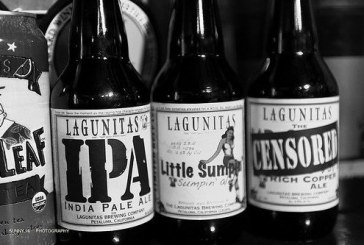 Lagunitas To Build Brewery In Chicago, Go National