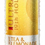 New Ultra 19th Hole Light Tea & Lemonade Hits Shelves