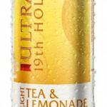 New Ultra 19th Hole Light Tea & Lemonade Hits Shelves