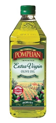 Pompeian USDA verify