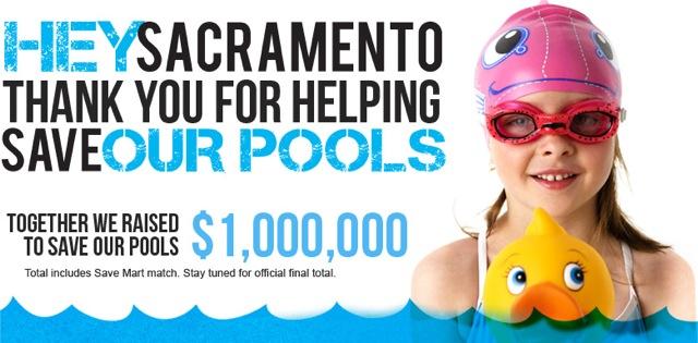 Save Mart pools