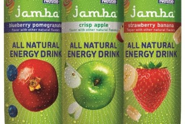 Jamba Expanding Distribution Of All-Natural Energy Drinks