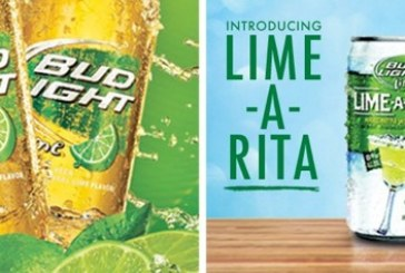 Bud Light Lime Has New Take On The Margarita With 'Lime-A-Rita'